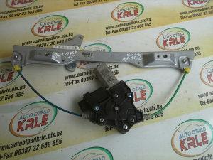 Motoric Podizac P.L Corsa D 5000577 KRLE 14142