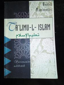 Talimu - L - Islam (Redžep Muminhodžić)