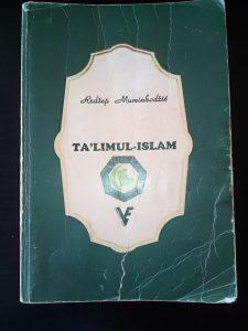Ta'limul - Islam (Redžep Muminhodžić)
