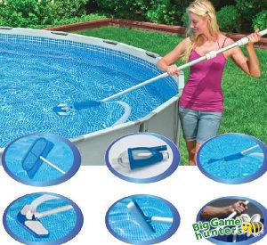 Set za odrzavanje bazena