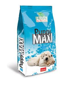 Superpremijum hrana za pse PUPPY MAXI 12kg PREMIL