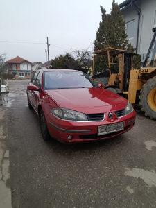 Renault laguna 1.9 dci 81 kw 2005 dijelovi