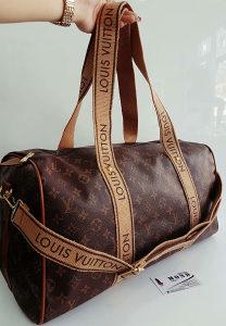 Putna torba LV 04