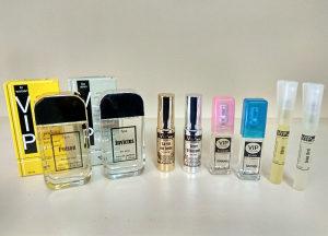 Vip parfem / parfemi 8ml 15ml 20ml 50ml