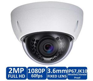 DAHUA IP WI-FI KAMERA IPC- HDBW1200E-W
