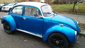 VW Buba Folcika