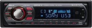 Auto radio Sony usb cd mp3