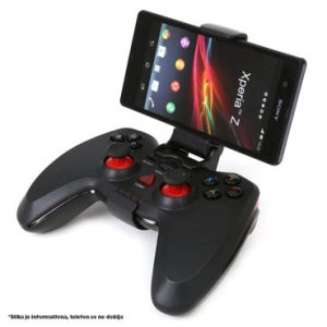 Omega Gamepad Sandpiper OTG for Android  - OGPOTG