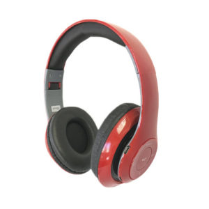 Freestyle Slušalice Bluetooth - Red/Red - FH0916R