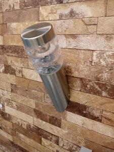 Zidna svjetiljka vanjska
