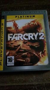 FARCRY 2 ps3
