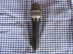 mikrofon electro-voice re510