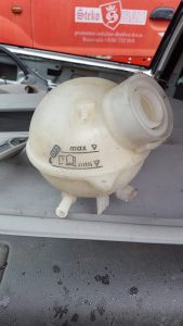 VW sharan/boca vode 061977690 otpad KAONIK ZIGI