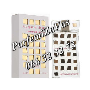 Emanuel Ungaro Apparition 90ml EDP ... Ž 90 ml