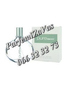 Donna Karan DKNY Pure Verbena 100ml EDP Tester Ž 100 ml