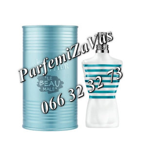 Jean Paul Gaultier Le Beau Male 75ml ... M 75 ml