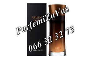 Armani Code Profumo 200ml EDP ... M 200 ml