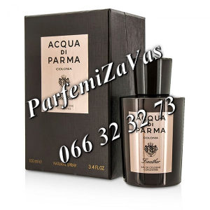 Acqua Di Parma Colonia Leather 100ml ... M 100 ml