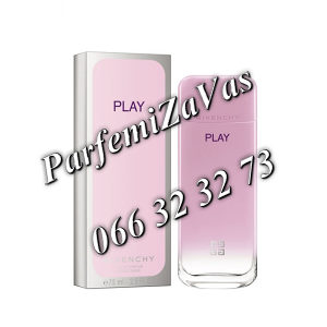 Givenchy Play 75ml EDP ... Ž 75 ml