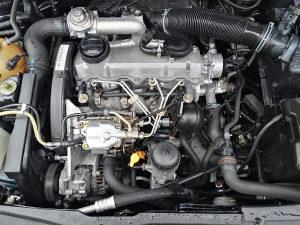 Motor 1.9 TDI bos pumpa top stanje