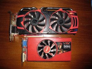 Radeon HD 6950 / HD 6770