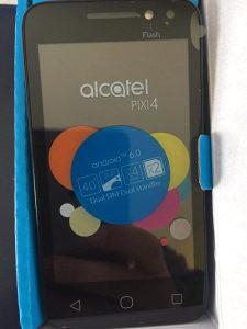 Alcatel Pixi 4 NOVO