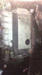 Pasat vr6 motor kompletan