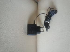 adapter salom 6,5 v