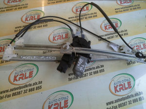 Motoric Podizac P.L Laguna 2 2005 KRLE 14159