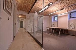 Kancelarijski poslovni prostor - Centar- 115m2