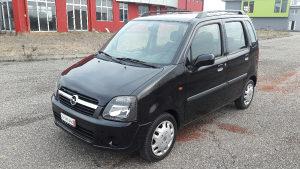 Opel Agila 1.2 16V*KLIMA*2005 GODINA*066-920-741