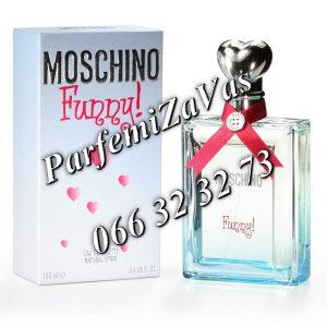 Moschino Funny 50ml ... Ž 50 ml