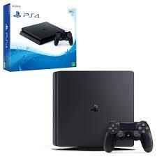 PS4 - 500GB Slim - PlayStation 4