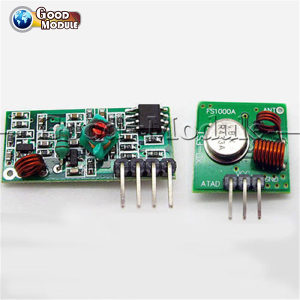433 MHz Wireless RF Transmitter