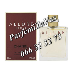 Chanel Allure Homme 100ml ... M 100ml