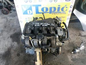 MOTOR FIAT STILO 1.6 16V,76 KW,03 G.P