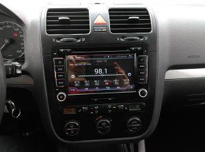 VW Golf 5 1.9 TDI Digitalna Klima Navigacija Alu felge