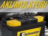Akumulatori SCHNEIDER akumulator 45-225Ah