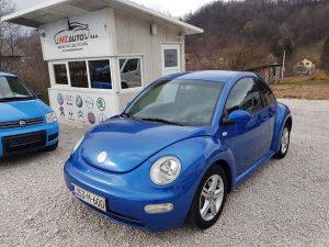 Volkswagen Beetle 1.9 tdi 66KW