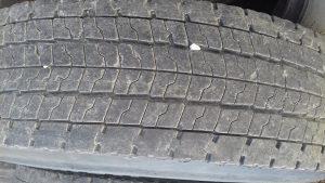 Kamionske gume