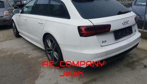 Audi A6 S Line 4G C7 3.0 TDI Quattro Karavan Dijelovi