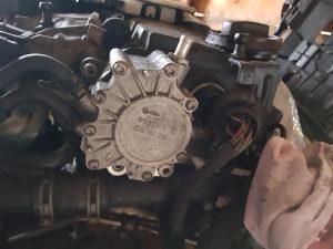 Tandem pumpa audi a4 b7 2.0 tdi