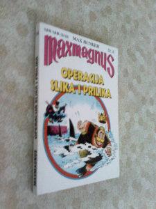 Maxmagnus 14-Operacija slika i prilika