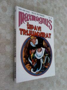 Maxmagnus 18-Sepavi Trijumvirat