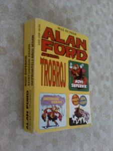 Alan Ford specijal - Trobroj
