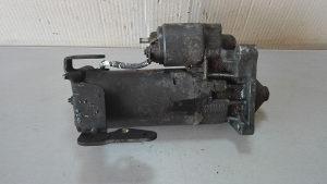 Alanser/ Kangoo 1.9D 40kW/ 2001 BA30/68