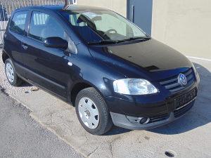 VW FOX 1.2 BENZIN 2006 061458586