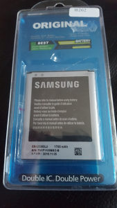 Samsung J7 2016 J710 baterija / baterije