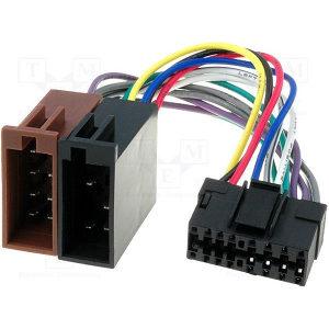 Konektor za JVC CD 16pin ZRS-62