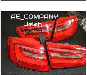 Dijelovi Stop Stopovi Audi A6 4G C7 Lijevi i Desni